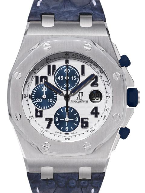Audemars Piguet-Royal Oak Offshore Chronograph-26170ST.OO.D305CR