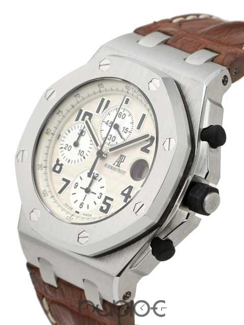 Audemars Piguet-Royal Oak Offshore Chronograph-26170ST.OO.D091CR