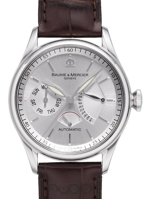 BAUME&MERCIER Classima Executives William Baume MOA08736