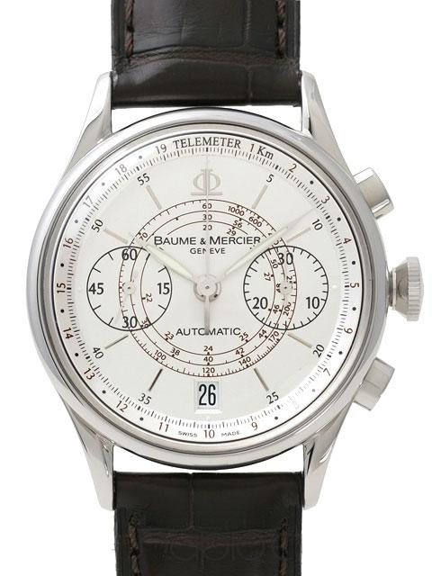 BAUME&MERCIER Classima Executives MOA08621