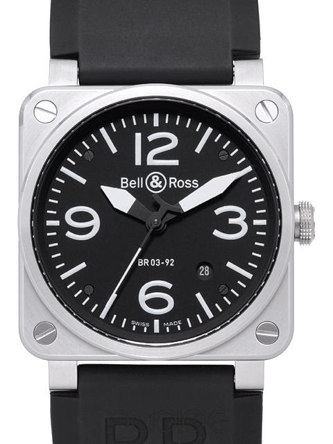 Bell & Ross BR03-92 Replica Watches For Sale at discount price