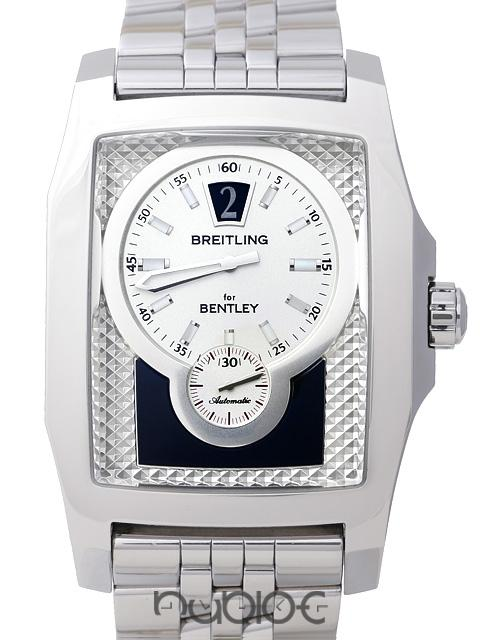 BREITLING BENTLEY MOTORS Flying B A286B44SP