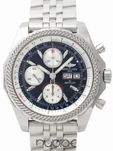 BREITLING BENTLEY MOTORS GT A362B24SP