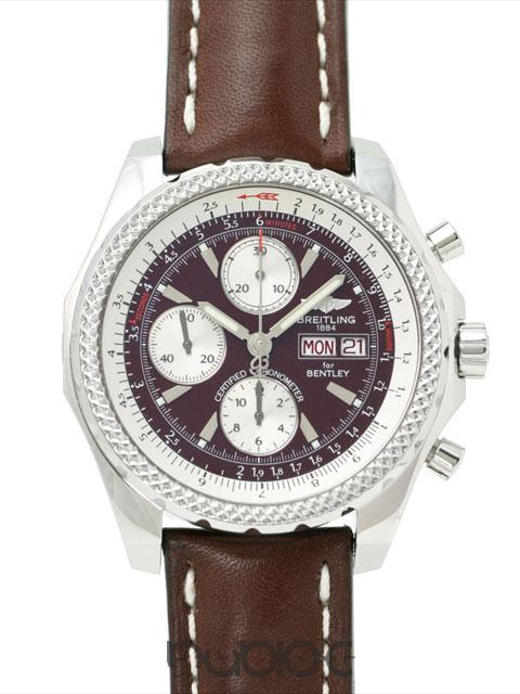 BREITLING BENTLEY MOTORS GT A362K06KBD