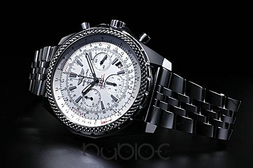 Breitling for Bentley A252G52SP