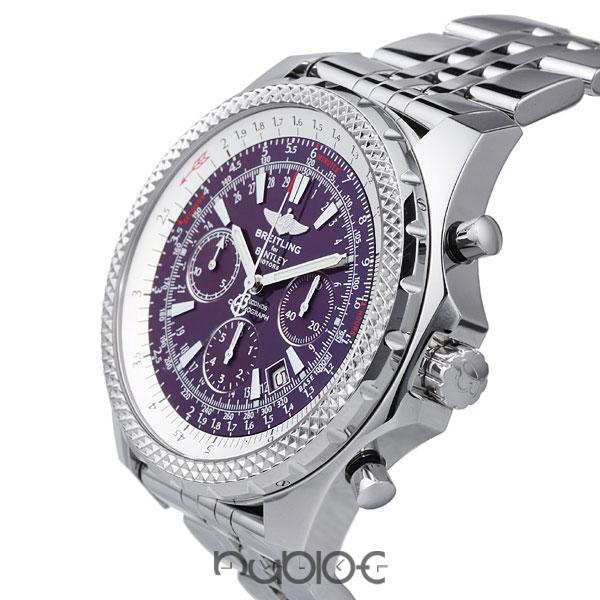 Breitling for Bentley A252Q22SP