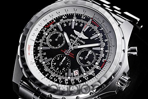 Breitling for Bentley T A256B86SPS