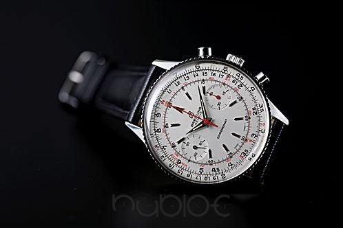 BREITLING CHRONOMAT 2nd 808