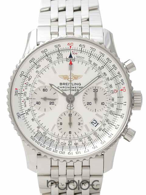 BREITLING NAVITIMER A232G32NP - Click Image to Close