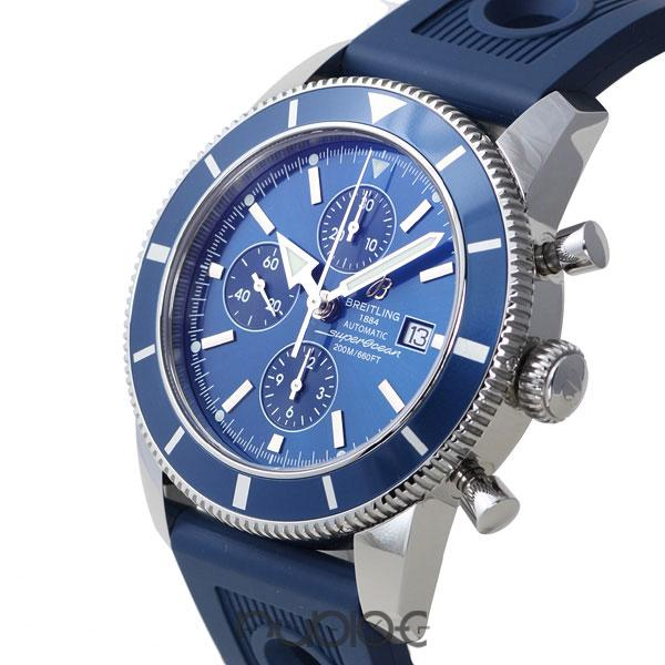 BREITLING SUPER OCEAN HERITAGE CHRONOGRAPH A272C58ORC