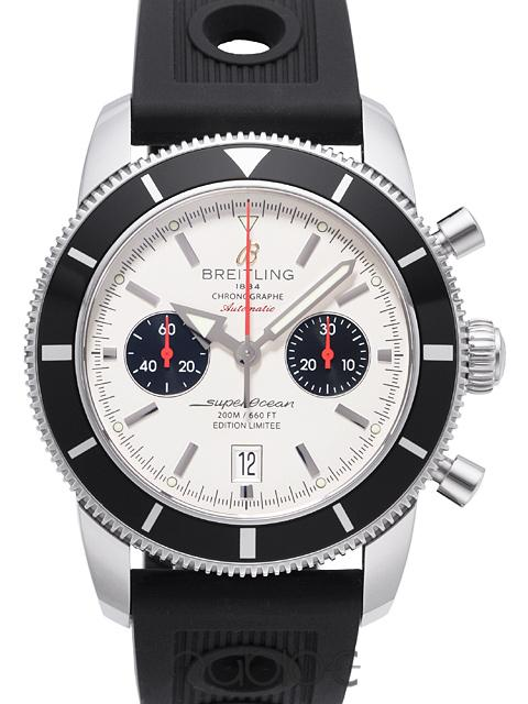 BREITLING Super Ocean HeriTAGe Chronograph Limited Edition