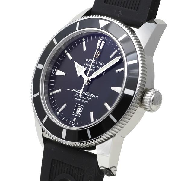 BREITLING SUPER OCEAN HERITAGE 46 A172B68ORC