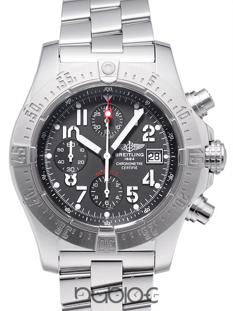 BREITLING Avenger A338F47PRS