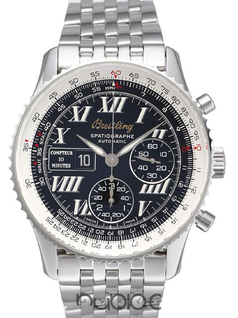 BREITLING Spatiograph II A363B32NP