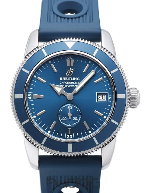 BREITLING SUPER OCEAN HERITAGE 38 A372B35ORC