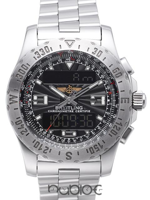 BREITLING Airwolf A783B22PRS