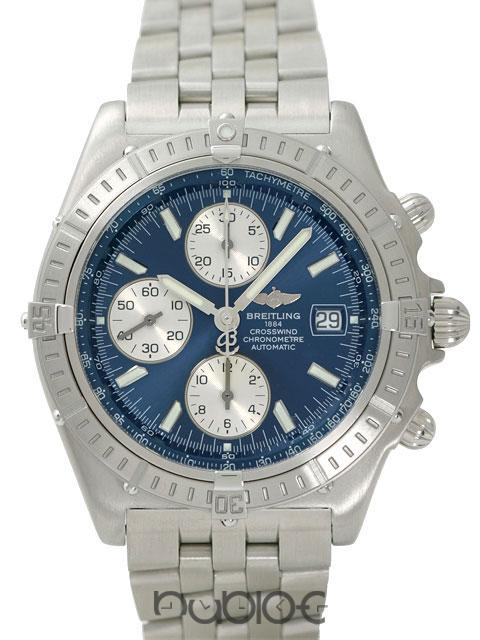 BREITLING CROSSWIND RACING A13355