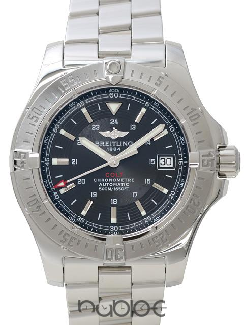 BREITLING COLT AUTOMATIC A178B87PRS