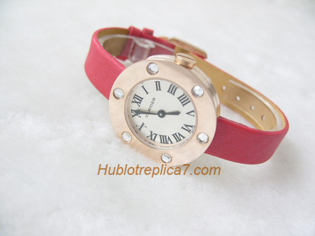 Cartier Love Ladies WE800731