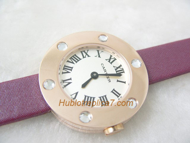 Cartier Love Ladies WE800731-2