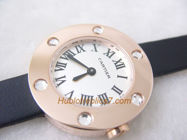 Cartier Love Ladies WE800731-3