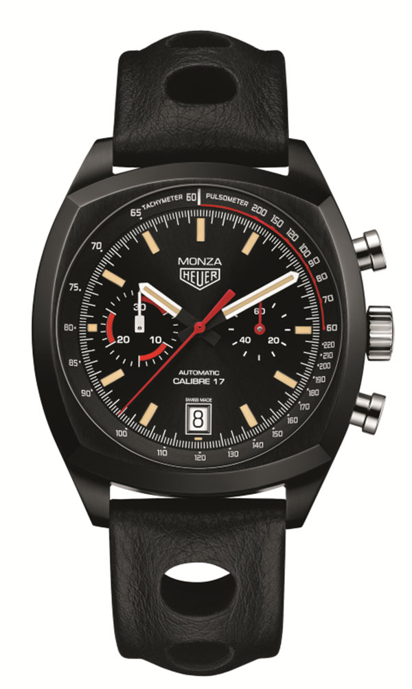 Tag Heuer Monza Chronograph Automatic CR2080.FC6375 Replica
