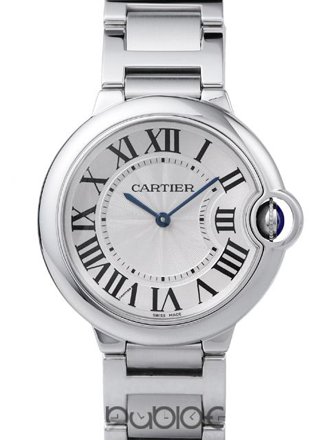 Cartier BALLON BLEU MEDIUM W69011Z4