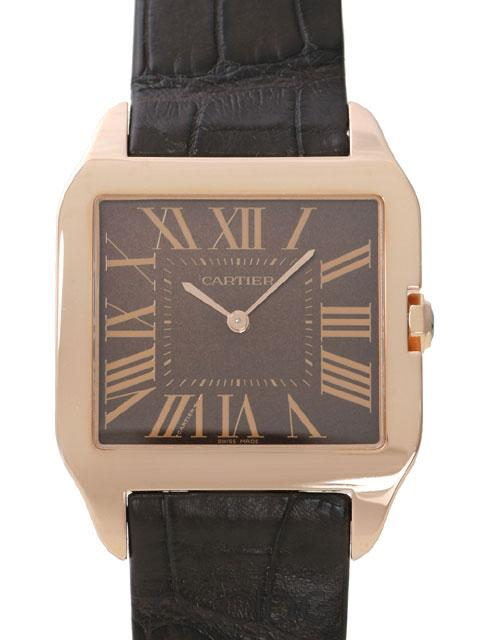 Cartier SANTOS DUMONT LIMITED EDITION W2012851