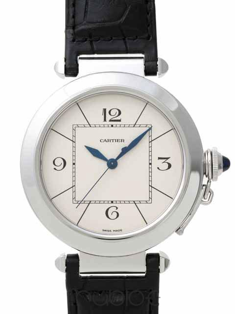 Cartier PASHA42mm W3107255