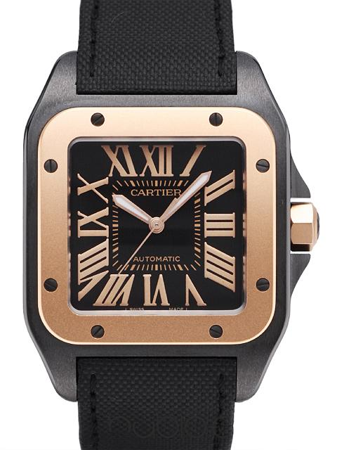 Swiss Cartier Santos De Cartier Watches For Sale