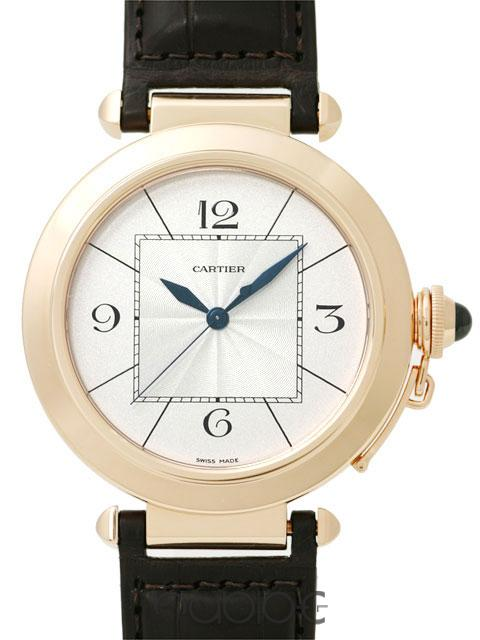 Cartier PASHA42mm W3019351