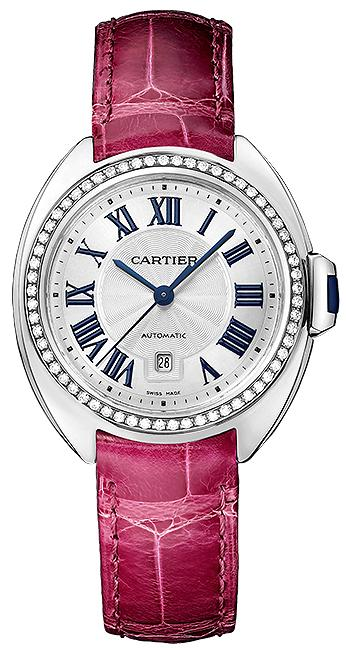 Cartier Cle De Cartier Automatic 31mm WJCL0015