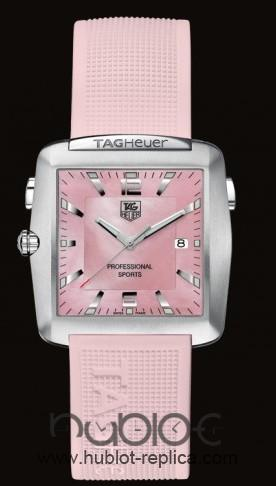 TAG Heuer GOLF PROFESSIONAL WAE1114.FT6011