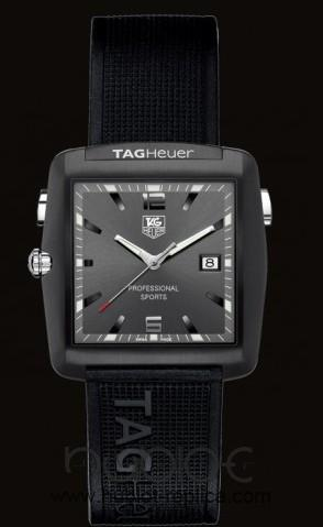 TAG Heuer GOLF PROFESSIONAL WAE1113.FT6004