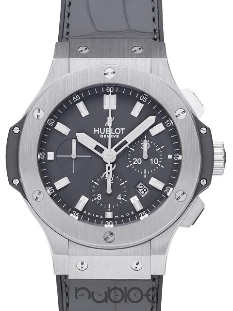 Best Swiss Hublot Big Bang Stainless Steel 44mm Replica watches on sale