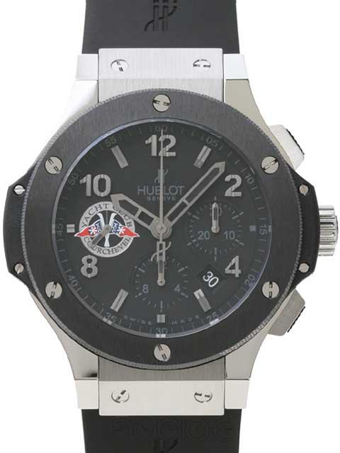 HUBLOT BIG BANG COURCHEVEL YACHT CLUB 301.SM.100.RX