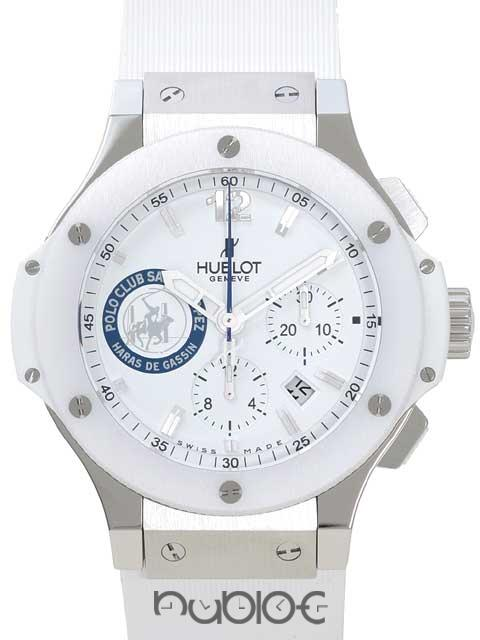 HUBLOT BIG BANG POLO CLUB 715.ZX.1128.RX