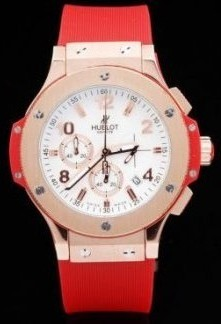 HUBLOT BIG BANG ICE BANG 301.CT.130.RX