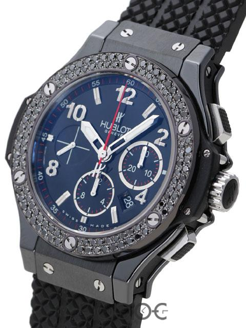 HUBLOT BIG BANG BLACK MAGIC 301.CV.130.RX.110