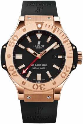 Hublot Big Bang King 48mm 322.px.100.rxes