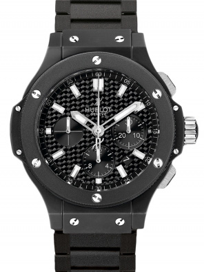 Hublot Big Bang Ceramic Black Magic 44mm 301.ci.1770.cies