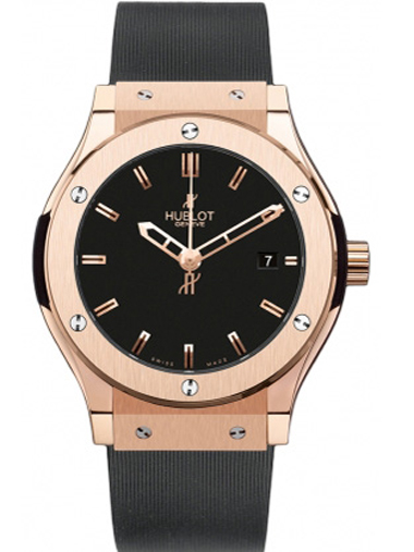 Hublot Classic Fusion Automatic Gold 42mm 542.px.1180.rxes