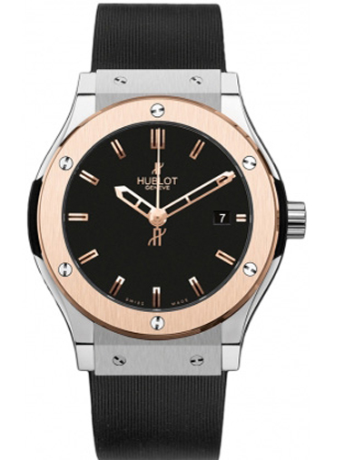 Buy Hublot Classic Fusion Automatic Replica Watches Online