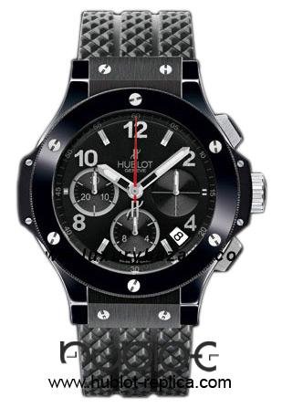 Hublot Big Bang Black Magic Mens 341.CX.130.RX