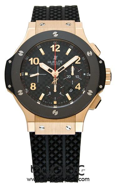 Hublot Big Bang Mens 301.PB.131.RX