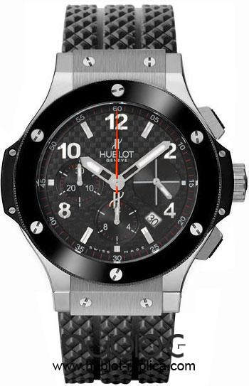 Stunning Swiss Hublot Big Bang Replica Watches For Sale