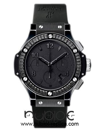 Hublot Big Bang All Black Carat Mens 301.CD.134.RX.190