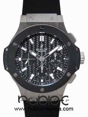 Hublot Big Bang Evolution Mens 301.SM.1770.RX