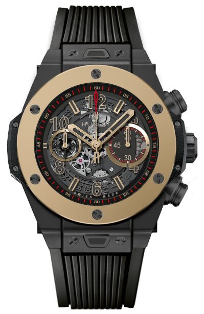 Buy Hublot Big Bang Unico Ceramic replica watches online 1