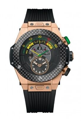 Hublot Big Bang Unico Bi-Retrograde Chrono Limited Edition Replica